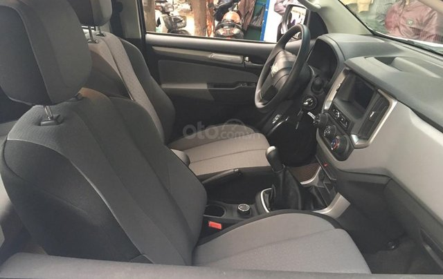 Xe Chevrolet Trailblazer 7 chỗ vượt trội nhất phân khúc SUV hạng D, trả góp chỉ từ 220 triệu3
