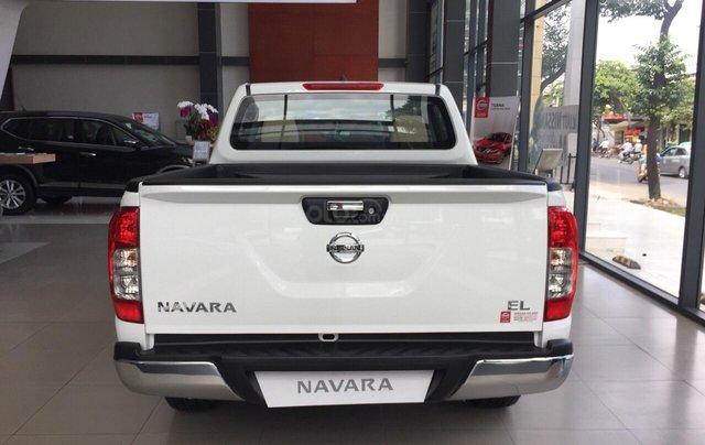 Nissan Navara EL 2019 tặng tiền mặt và phụ kiện 75 triệu2