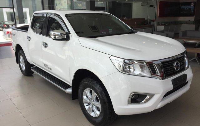 Nissan Navara EL 2019 tặng tiền mặt và phụ kiện 75 triệu0