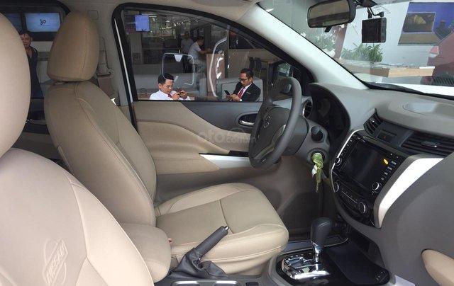 Nissan Navara EL 2019 tặng tiền mặt và phụ kiện 75 triệu3
