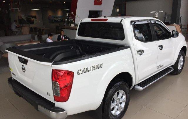Nissan Navara EL 2019 tặng tiền mặt và phụ kiện 75 triệu1