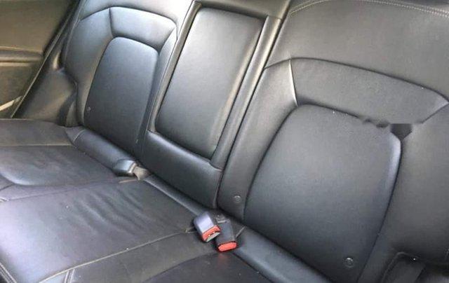 Bán Kia Sportage Limited 2010, màu đen, chính chủ, giá tốt3