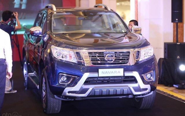 Bán tải Navara giảm đếnn 45tr chỉ tháng 5, xe đang sẵn màu4