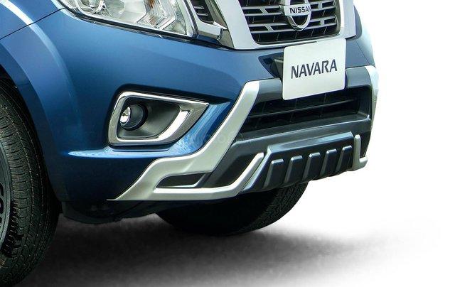 Bán tải Navara giảm đếnn 45tr chỉ tháng 5, xe đang sẵn màu6
