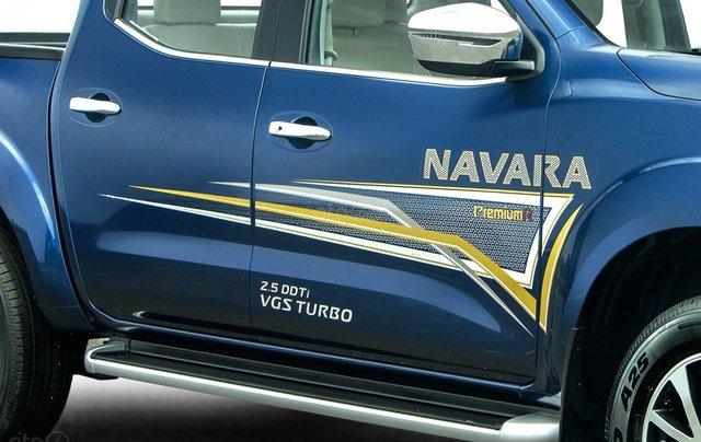 Bán tải Navara giảm đếnn 45tr chỉ tháng 5, xe đang sẵn màu8