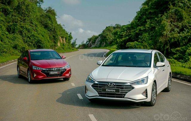Hyundai Hà Đông - Hyundai Elantra 2019 giao ngay, giá cực tốt, KM cực cao, trả góp 90%, lãi ưu đãi, liên hệ: 09814767774