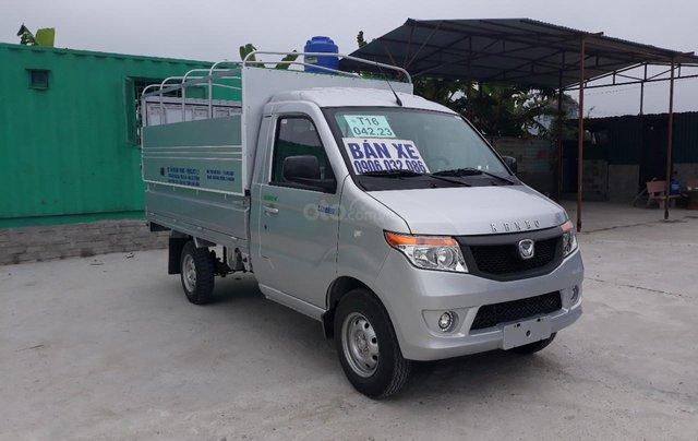 Đại lý xe tải Kenbo tại Hải Dương3