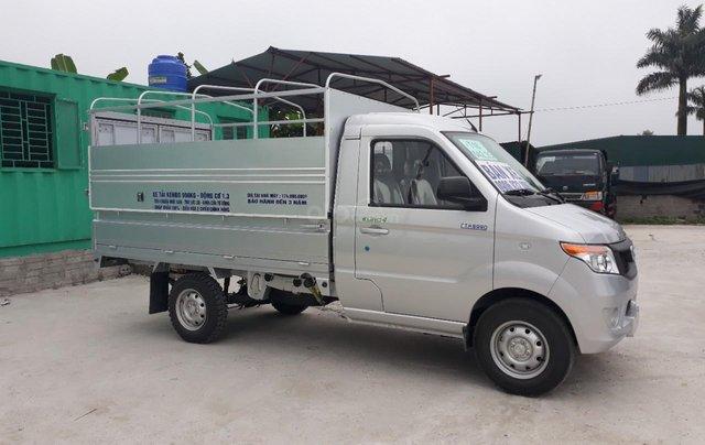 Đại lý xe tải Kenbo tại Hải Dương7
