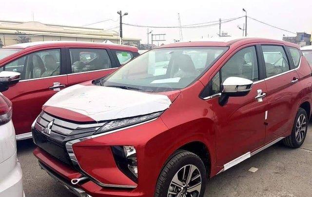 Cần bán xe Mitsubishi Xpander MT, AT năm sản xuất 2019, nhập khẩu nguyên chiếc0