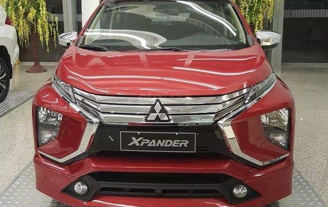 Cần bán xe Mitsubishi Xpander MT, AT năm sản xuất 2019, nhập khẩu nguyên chiếc2