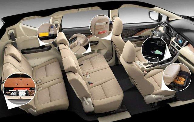 Cần bán xe Mitsubishi Xpander MT, AT năm sản xuất 2019, nhập khẩu nguyên chiếc4