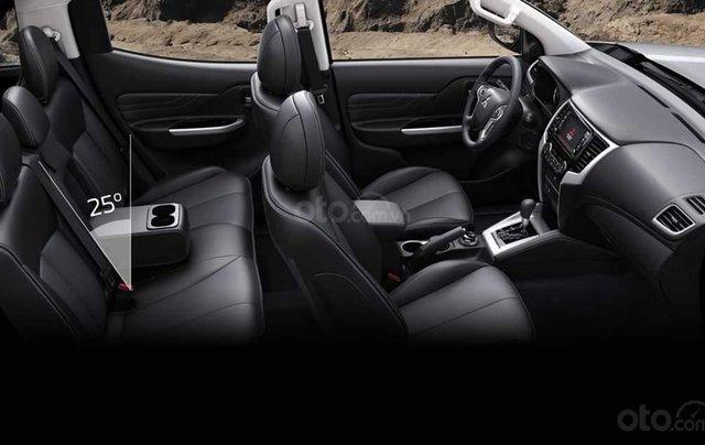 Bán Mitsubishi Triton 4x2 AT, 4x4 AT năm sản xuất 2019, xe nhập1