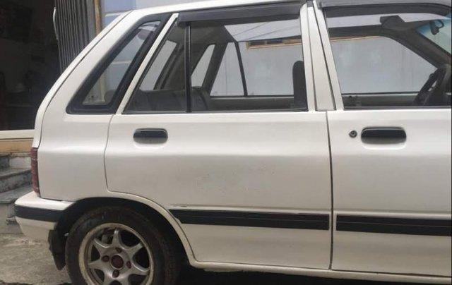 Cần bán xe Kia CD5 năm 2004, màu trắng2