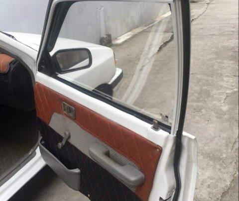 Cần bán xe Kia CD5 năm 2004, màu trắng1