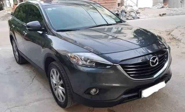 Cần bán lại xe Mazda CX 9 năm sản xuất 2013, nhập khẩu, giá 890tr1