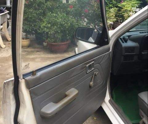 Bán ô tô Kia CD5 2002, màu trắng, giá tốt4