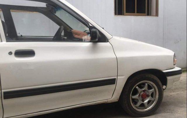 Cần bán xe Kia CD5 năm 2004, màu trắng0