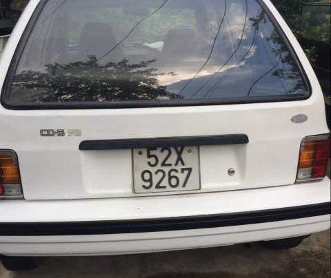 Bán ô tô Kia CD5 2002, màu trắng, giá tốt5