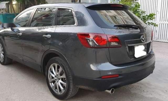 Cần bán lại xe Mazda CX 9 năm sản xuất 2013, nhập khẩu, giá 890tr2