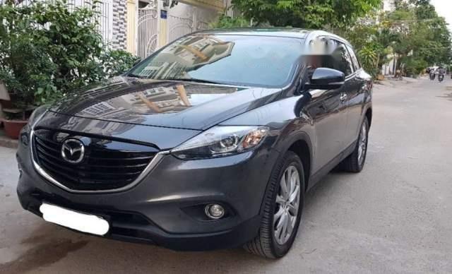 Cần bán lại xe Mazda CX 9 năm sản xuất 2013, nhập khẩu, giá 890tr0