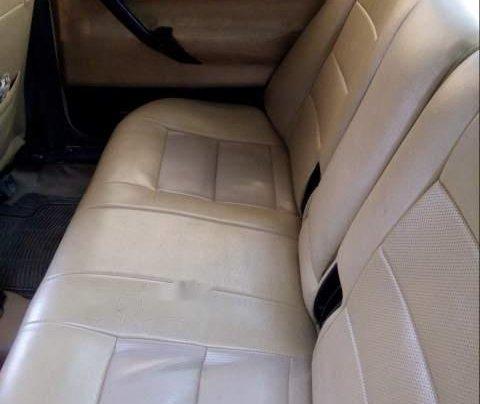 Bán Fiat Tempra sản xuất năm 1995, màu trắng, nhập khẩu nguyên chiếc xe gia đình1