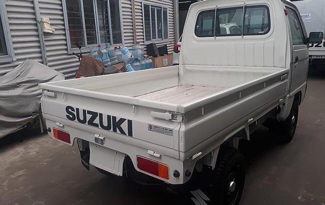 Bán Suzuki Super Carry Truck 1.0 MT năm 2019, màu trắng, giá chỉ 249 triệu1