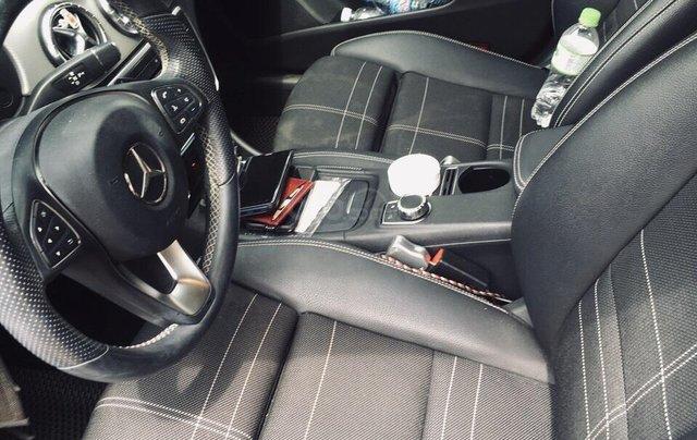 Bán CLA 200 2015 màu đỏ, xe nhập nguyên chiếc, xe đẹp đi ít, chất lượng bao kiểm tra hãng1