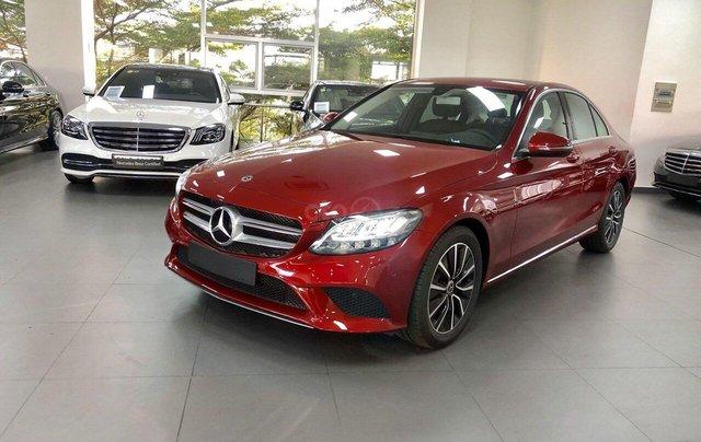 Bán xe ô tô Mercedes C200 2019: Thông số, giá lăn bánh (07/2019), chiết khấu tiền mặt, tặng bảo hiểm, tặng phụ kiện hãng4