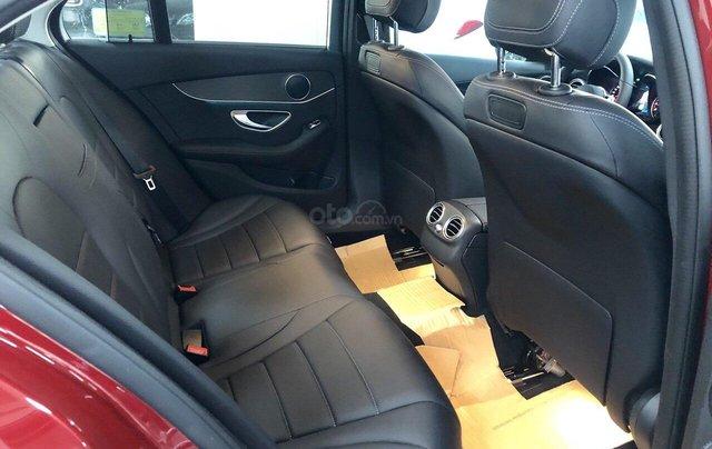 Bán xe ô tô Mercedes C200 2019: Thông số, giá lăn bánh (07/2019), chiết khấu tiền mặt, tặng bảo hiểm, tặng phụ kiện hãng8