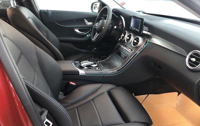 Bán xe ô tô Mercedes C200 2019: Thông số, giá lăn bánh (07/2019), chiết khấu tiền mặt, tặng bảo hiểm, tặng phụ kiện hãng7