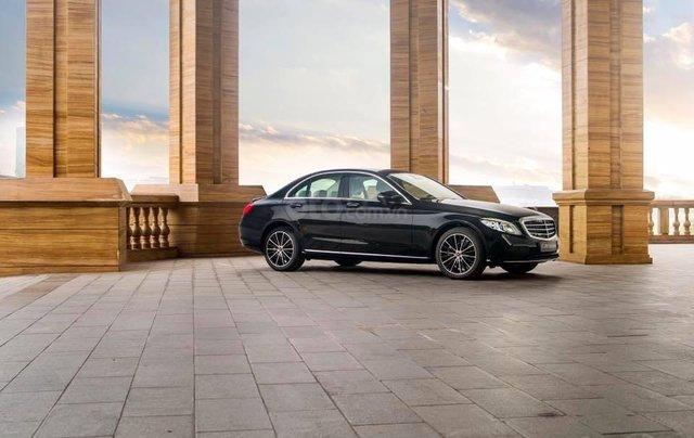 Bán xe Mercedes C200 Exclusive 2019 (C250 cũ): Thông số, giá lăn bánh (07/2019) giảm tiền mặt, tặng bảo hiểm và phụ kiện4