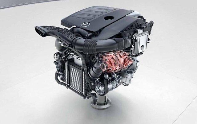 Bán xe Mercedes C200 Exclusive 2019 (C250 cũ): Thông số, giá lăn bánh (07/2019) giảm tiền mặt, tặng bảo hiểm và phụ kiện9