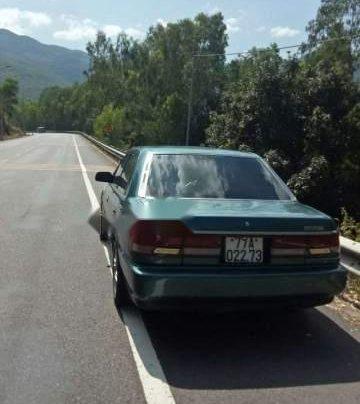 Bán ô tô Mazda 626 năm sản xuất 1994, nhập khẩu3