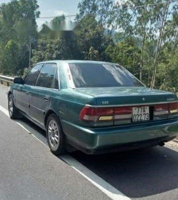 Bán ô tô Mazda 626 năm sản xuất 1994, nhập khẩu2