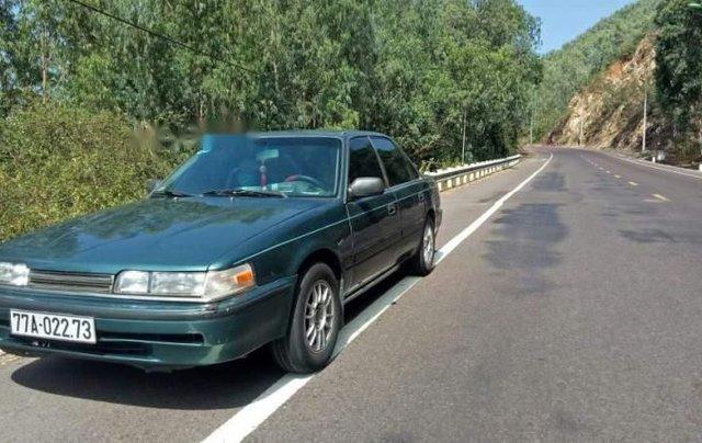 Bán ô tô Mazda 626 năm sản xuất 1994, nhập khẩu0