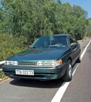 Bán ô tô Mazda 626 năm sản xuất 1994, nhập khẩu1