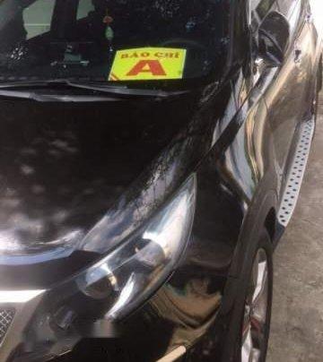 Cần bán gấp Kia Sportage sản xuất năm 2010, màu đen, nhập khẩu4