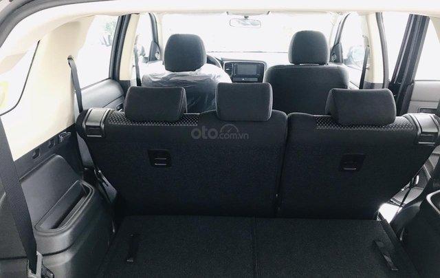 Bán xe Mitsubishi Outlander 2.0 CVT năm sản xuất 2019, trả góp 80%, liên hệ: 0969 496 596 để nhận nhiều ưu đãi4