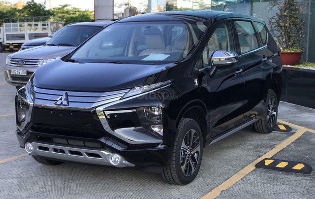 Mitsubishi Xpander sản xuất năm 2019, nhập khẩu, 620 triệu, hỗ trợ 80% giá trị xe
