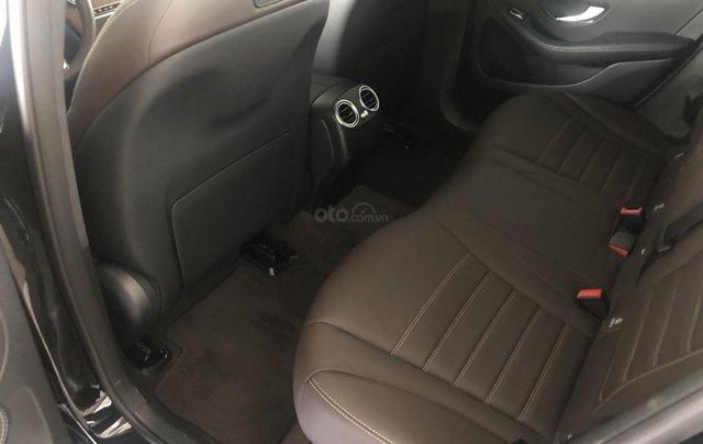 Giá xe Mercedes GLC250 4Matic 2019 khuyến mãi, thông số, giá lăn bánh 06/2019 chiết khấu tiền mặt, ưu đãi BH và phụ kiện4