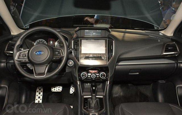 Bán Subaru Forester 2.0 iL; 2.0 iS; 2.0 IS eyesight sản xuất năm 2019, có xe giao ngay, khuyến mãi bùng nổ3