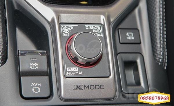 Bán Subaru Forester 2.0 iL; 2.0 iS; 2.0 IS eyesight sản xuất năm 2019, có xe giao ngay, khuyến mãi bùng nổ4