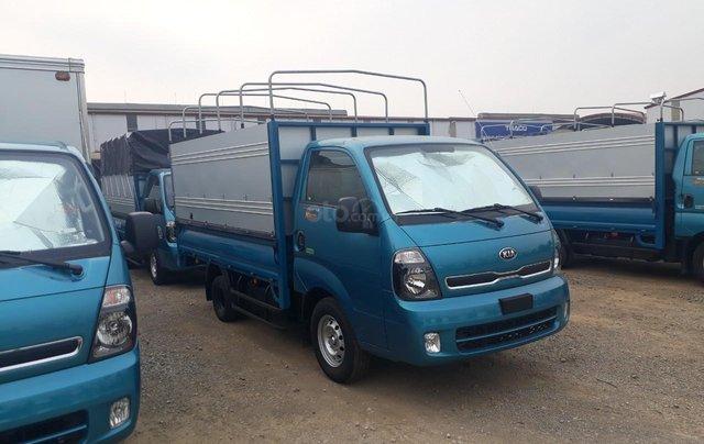 Bán xe Thaco Kia K250 Trường Hải tải trọng 1.49/2.49 tấn ở Hà Nội0