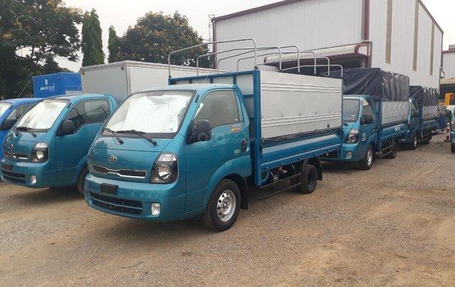 Bán xe Thaco Kia K250 Trường Hải tải trọng 1.49/2.49 tấn ở Hà Nội - LH: 098253.61482