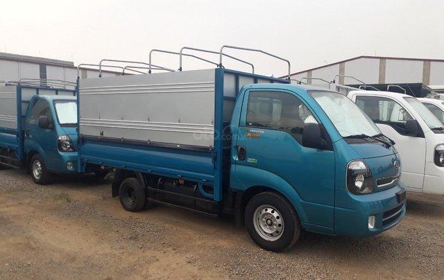 Bán xe Thaco Kia K250 Trường Hải tải trọng 1.49/2.49 tấn ở Hà Nội - LH: 098253.61481