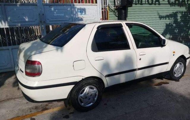 Bán xe Fiat Siena sản xuất năm 2003, màu trắng2