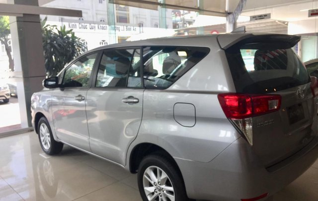 Innova số sàn trả trước từ 160 triệu nhận xe ngay tại Toyota Gò Vấp5