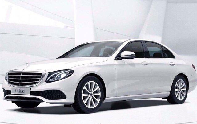 Giá xe ô tô Mercedes E200 2019: Thông số, giá lăn bánh, khuyến mãi (07/2019), ưu đãi tiền mặt và gói phụ kiện hãng5