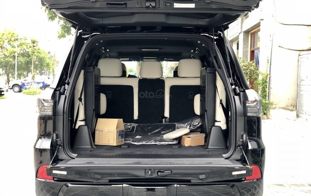 Bán Lexus LX 570 Inspiration Series 2019 bản giới hạn, LH 09453924689