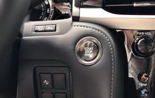 Bán Lexus LX 570 Inspiration Series 2019 bản giới hạn, LH 094539246812